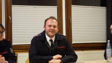 Photo of Kreiskinderfeuerwehrwartin und Stellvertreter gewählt